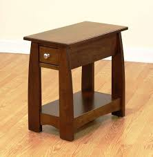 End Table Ideas Living Room Narrow End Table Ideas For Limited Space Newgomemphis