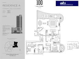 fitness center floor plan design preconstruction 100 las olas condos for sale 100 east las olas