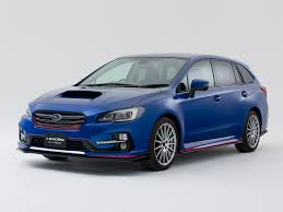 subaru purple what is the subaru levorg sti wagon business insider