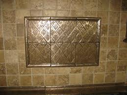 tiles backsplash tumbled marble backsplash white or dark cabinets