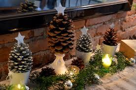 Cone Tree Tutorials And Tips Link Party 37 Tree Craft Pine Cones
