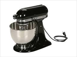 Black Kitchenaid Mixer by Kitchenaid Ksm150psob Artisan 325 Watt 5 Quart Stand Mixer Onyx
