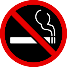 no smoking sign transparent background no smoking clip art at clker com vector clip art online royalty