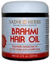 ramtirth brahmi hair oil brahmi oil ayurvedic hair growth massage oil hairlosscureguide com