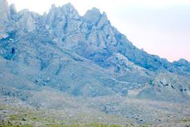 organ mountains new mexico meanders page 2