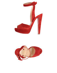 christian louboutin women spring summer and fall winter