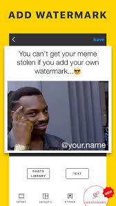 Make A Meme With Your Own Photo - meme maker make your own memes generator creator by mak apps llc