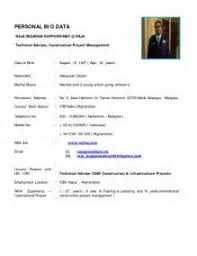 bio vs resume bio vs resume there are subtle differences between a cv and a
