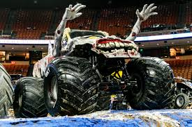 monster truck show dallas monster truck jam was sick at austin u0027s frank erwin center austin