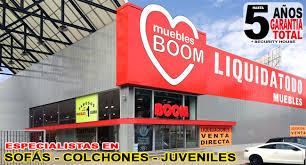 tienda de muebles boom en alcorcón madrid p c parque oeste c