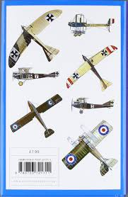 bombers 1914 1919 patrol and reconnaissance aircraft amazon co
