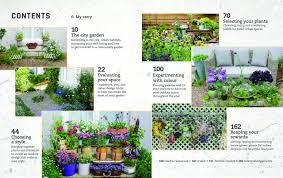 urban flowers creating abundance in a small city garden carolyn