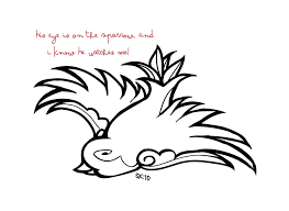 sparrow tattoo clip art pictures to pin on pinterest tattooskid