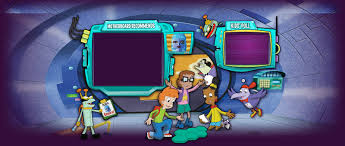 cyberchase math is everywhere pbs kids