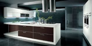 Interior Design Modern Kitchen Beautiful Modern Kitchen Interior Great Home Decorating Ideas With
