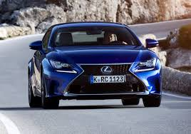 old lexus sports car lexus rc coupe review 2015 parkers