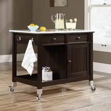 sauder kitchen furniture kitchen islands and carts at michael s furniture