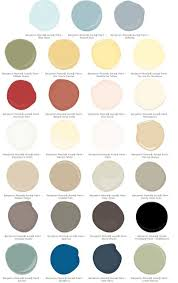 Weimaraner Paint Color Pottery Barn 74 Best Interior Paint Colours Palette Images On Pinterest Color