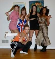 37 iconic costumes to inspire your halloween plans spice girls
