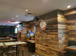 Wooden Wall Coverings wood wall paneling cover your walls in beauty mission hardwood