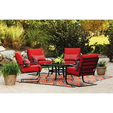 Mainstays Patio Furniture by Patio Mainstay Patio Furniture Home Interior Design