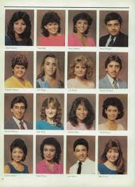 classmates yearbook pictures 1985 santa fe high school yearbook via classmates hair