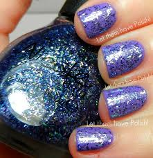 let them have polish nicole by o p i selena gomez collection