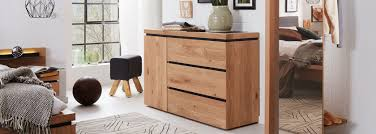 Schlafzimmer Kommode Holz Kommoden U0026 Sideboards Fürs Schlafzimmer Kaufen Bei Möbel Busch