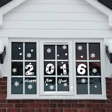 2016 new year christmas snow wall sticker new year holiday glass 2016 new year christmas snow wall sticker new year holiday glass sticker white snow x mas day festival windows home decoration wall decals and stickers wall