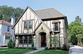 English Country House Plans Modern Tudor House Plans Hahnow