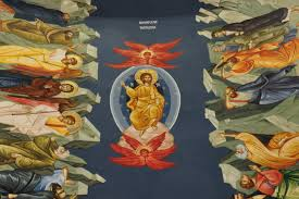 when was thanksgiving 2010 when is ascension thursday and ascension sunday
