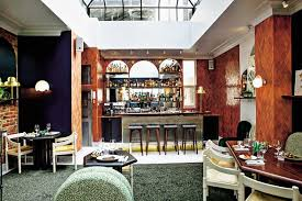 tom parker bowles at the henrietta in covent garden daily mail