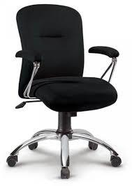 chaise a bureau les règles modernes du bureau de chaise la maison idéale
