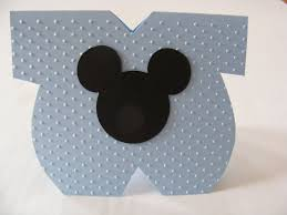 baby shower invitations at party city photo mickey and minnie mouse baby image