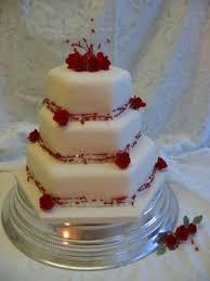 valentine u0027s day wedding cakes