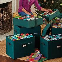 large adjustable ornament storage box improvements catalog
