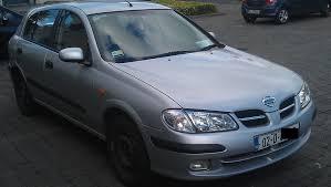nissan almera tino for sale vehicles