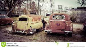 Old Classic Cars - rusty old classic cars stock images image 34456894