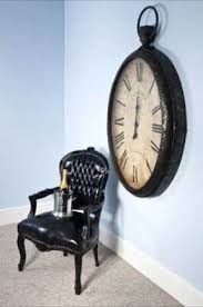 Giant Wall Clock 100 Large Digital Wall Clock Foter