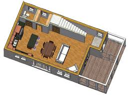how to draw floor plans for a house the