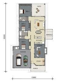 single story modern house plans appealing modern house plans single storey photos plan 3d house