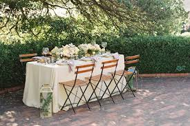 Outdoor Wedding Furniture Rental by Encore Events Rentals Party Rentals For Sonoma Napa Wine