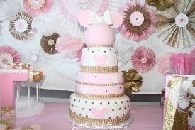 minnie mouse 1st birthday party ideas gitalia s 1st birthday minnie mouse inspired posh events