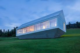 Concrete Home Designs 15 Gorgeous Concrete Houses With Unexpected Designs