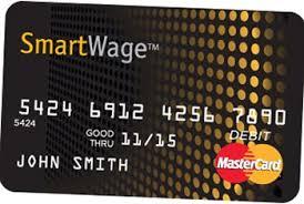 bancorp bank prepaid cards smartwage prepaid mastercard