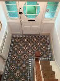 victorian floor tiles gallery original style floors period
