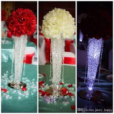 Diamond Wedding Party Decorations Crystal Handicraft Large Diamond Table Confetti Crystals Wedding