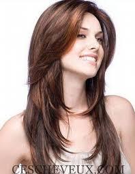 quelle coupe pour cheveux pais les 25 meilleures idées de la catégorie coupes de cheveux pour l