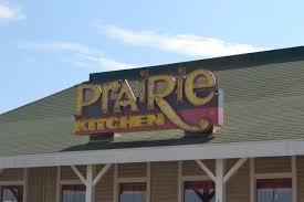 prairie kitchen chickasaw country