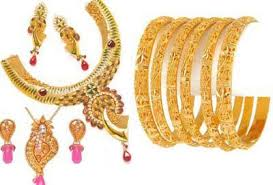 how to clean gold jewellery at home masala tv